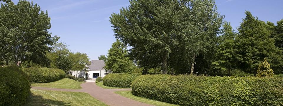 Uitvaartcentrum Almere Haven