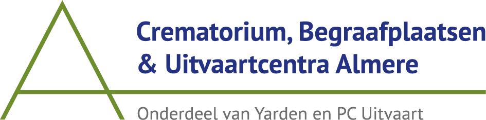 Begraafplaatsen en Crematorium Almere | Yarden – PC Uitvaart